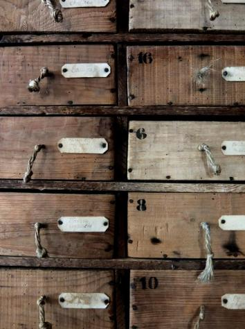 French Drawers (B0414)