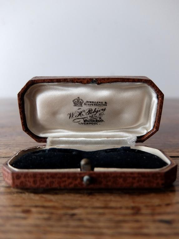 Antique Jewelry Box (B0318-03)