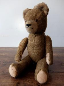 Plush Toy 【Bear】 (G0321)