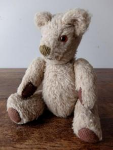 Plush Toy 【Bear】 (B0219)