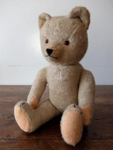 Plush Toy 【Bear】 (H0321)