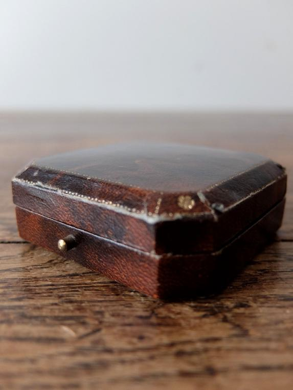 Antique Jewelry Box (E0319-04)