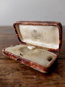Antique Jewelry Box (C0319-05)