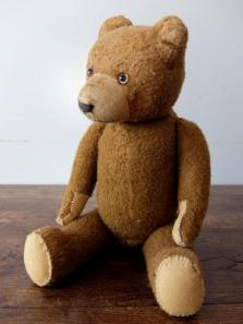 Plush Toy 【Bear】 (I0321)
