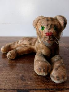 Plush Toy 【Cat】 (U0321)