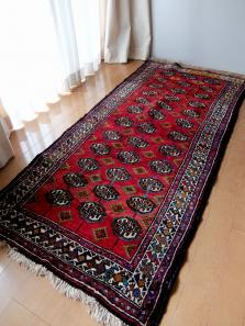 Antique Rug (A0417)