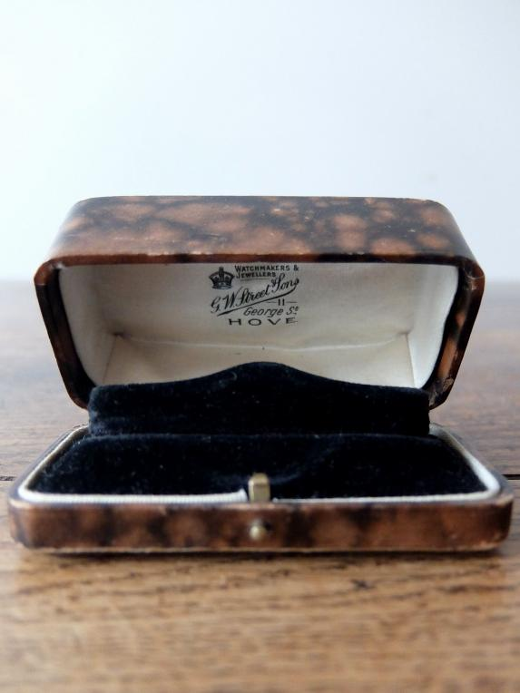 Antique Jewelry Box (J0319-08)