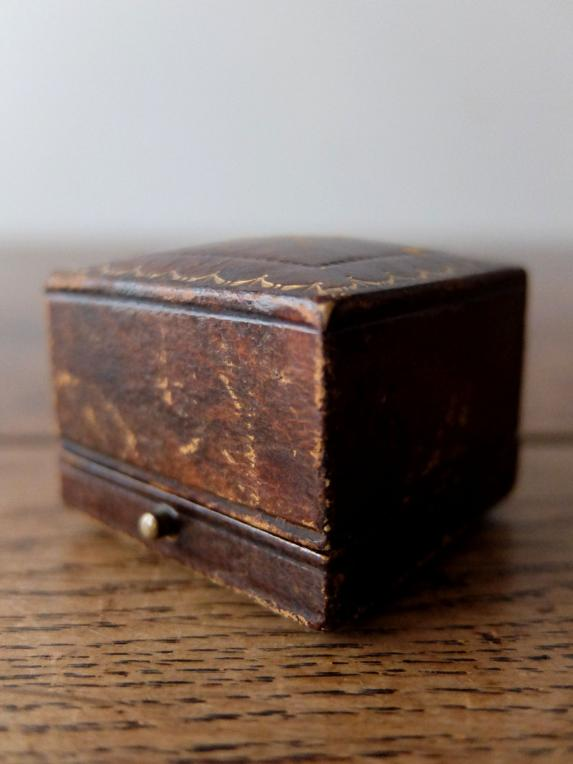Antique Jewelry Box (J0319-04)