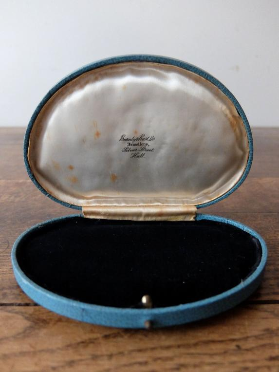 Antique Jewelry Box (J0319-09)