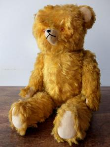 Plush Toy 【Bear】 (L0321)
