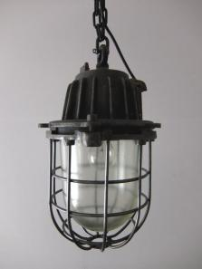 Factory Lamp (A1214)