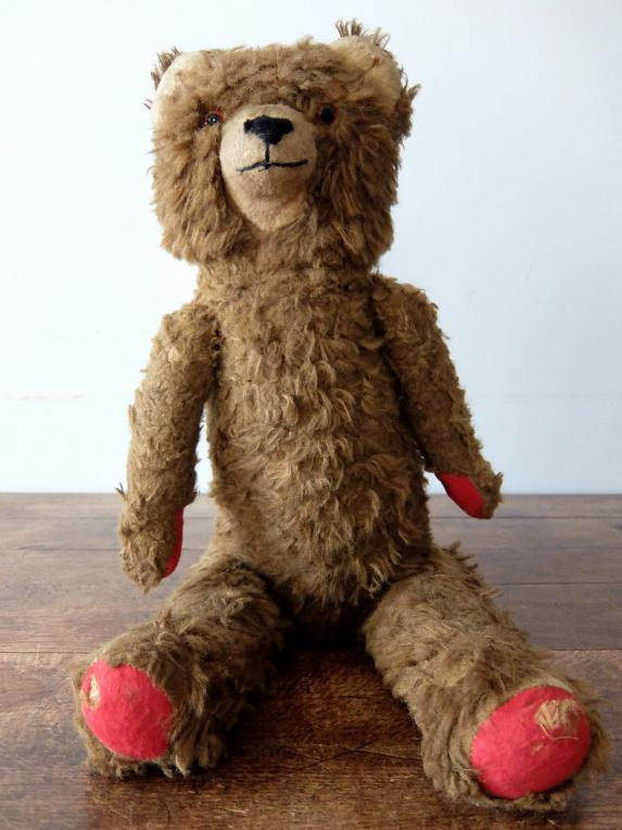 Plush Toy 【Bear】 (J0321)