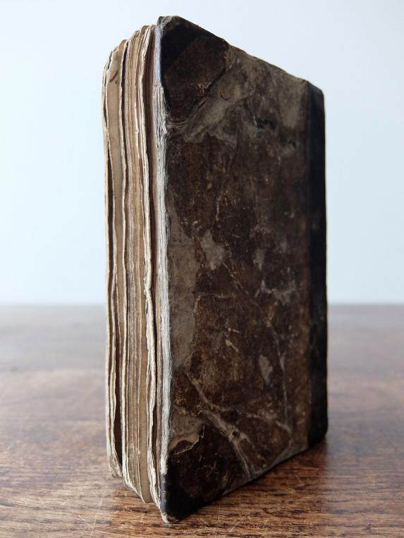Antique Book (D0318)