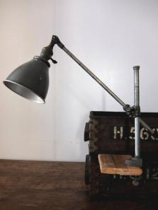 O.C.White Desk Lamp (A0614)