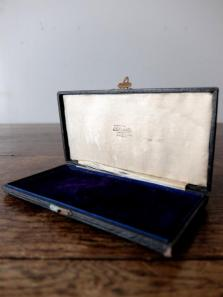 Antique Jewelry Box (E0417-02)