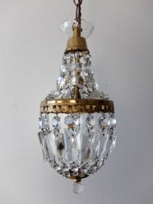 Empire Chandelier (A0421)