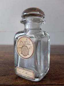 Perfume Bottle 【HERMES】 (A0520)