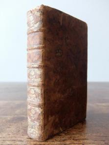 Antique Book (A0419-02)