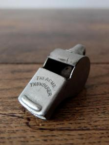 Whistle 【ACME:Thunderer】 (A0521-02)