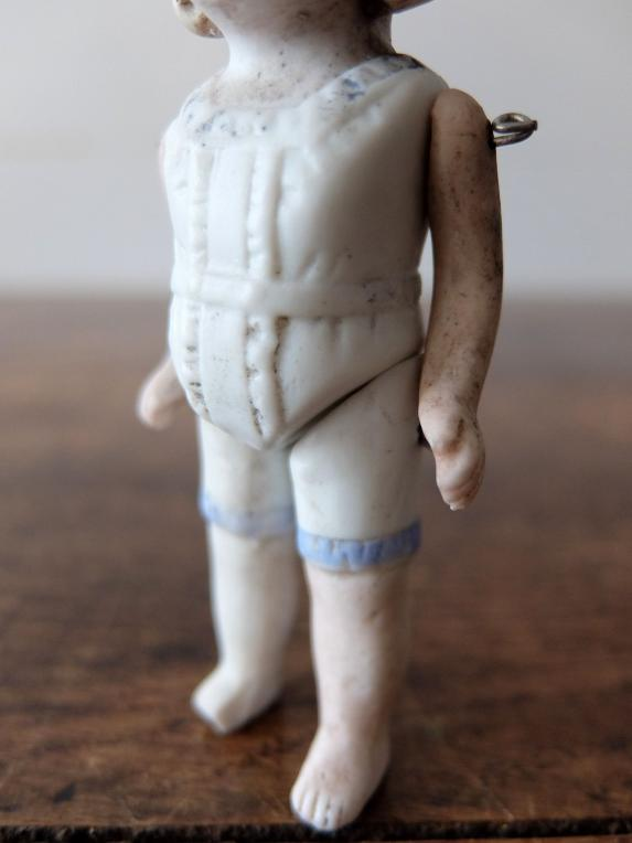 Bisque Doll (A1117-04)
