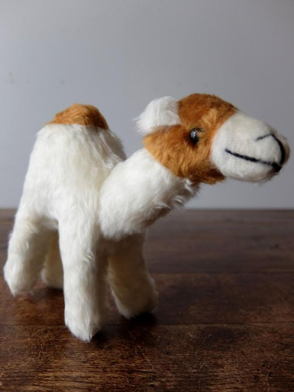 Plush Toy 【Camel】 (K0219)