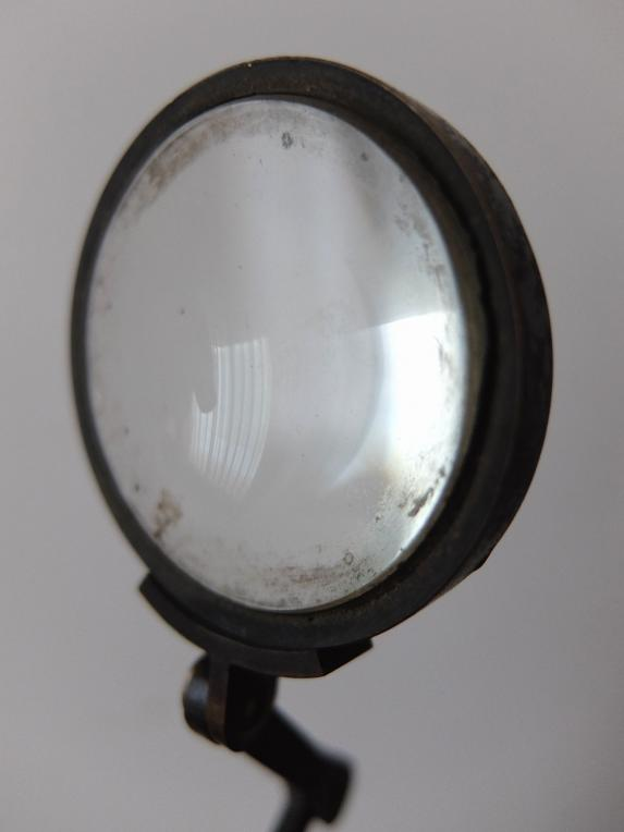Jeweler's Magnifying Glass (B0518)