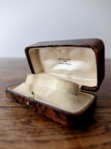 Antique Jewelry Box (J0418-03)