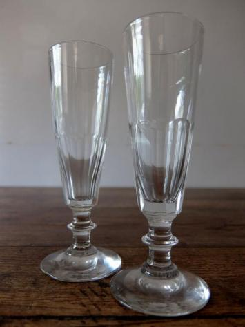 Flute Glass (A0516)