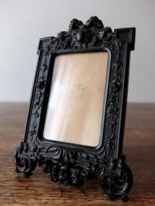 Photo Frame 【Bois Durci】 (B0518)