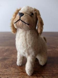 Plush Toy 【Dog】 (A0518)