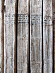Antique Books (12 pcs) (A0516)
