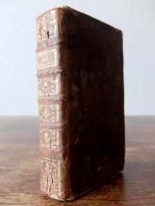 Antique Book (A0419-03)
