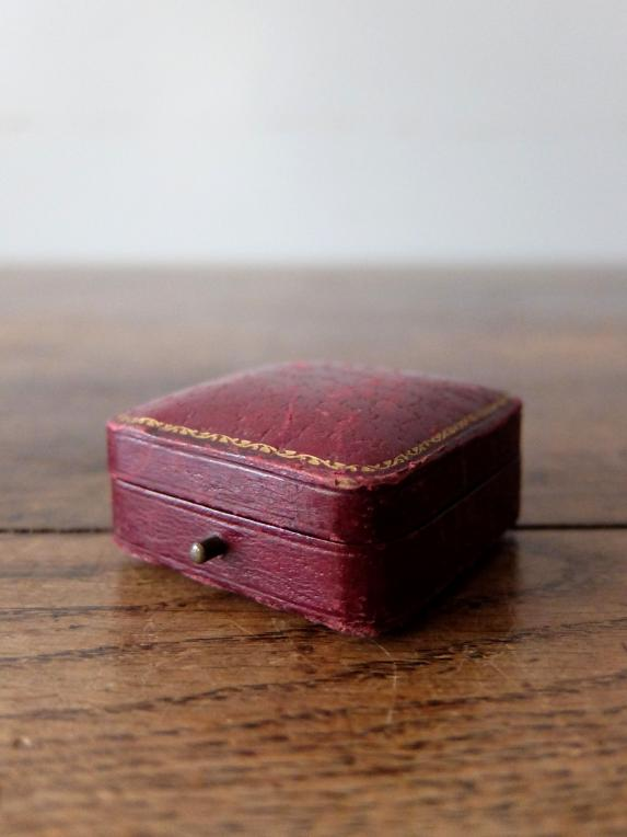 Antique Jewelry Box (A0520-04)