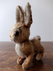 Plush Toy 【Rabbit】 (B0518)