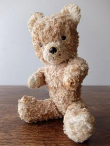 Plush Toy 【Bear】 (D0518)