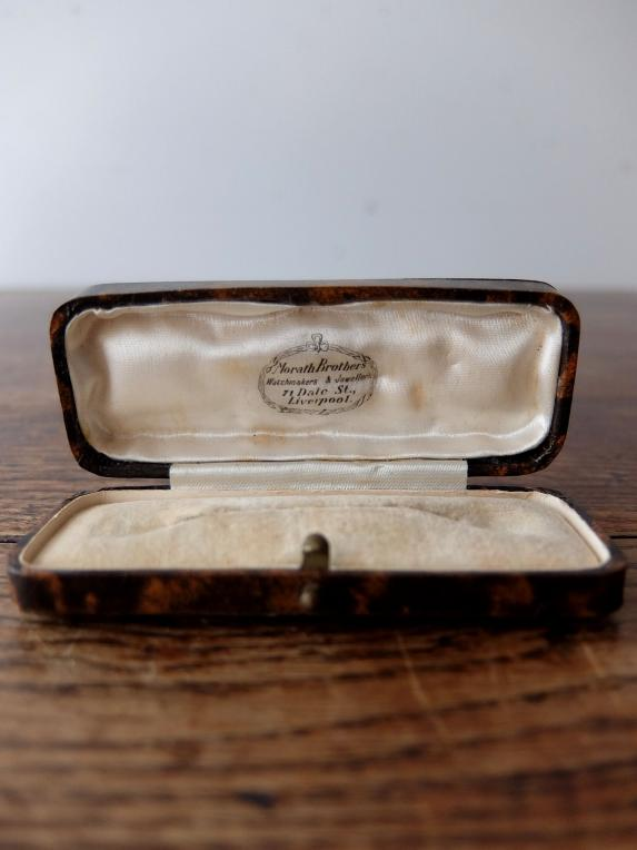 Antique Jewelry Box (D0418-04)