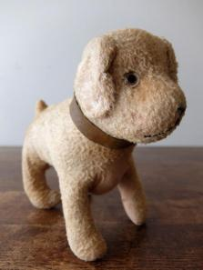 Plush Toy 【Dog】 (E0518)