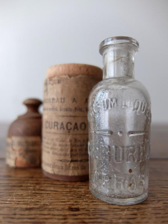 Medicine Bottle with Case (A0516-02)