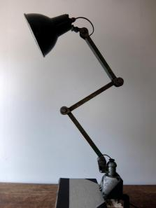 Factory Lamp (A0616)