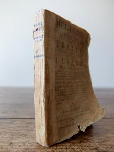 Antique Book (F0516)