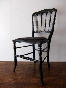 Chair Napoleon Ⅲ (A1014-04)