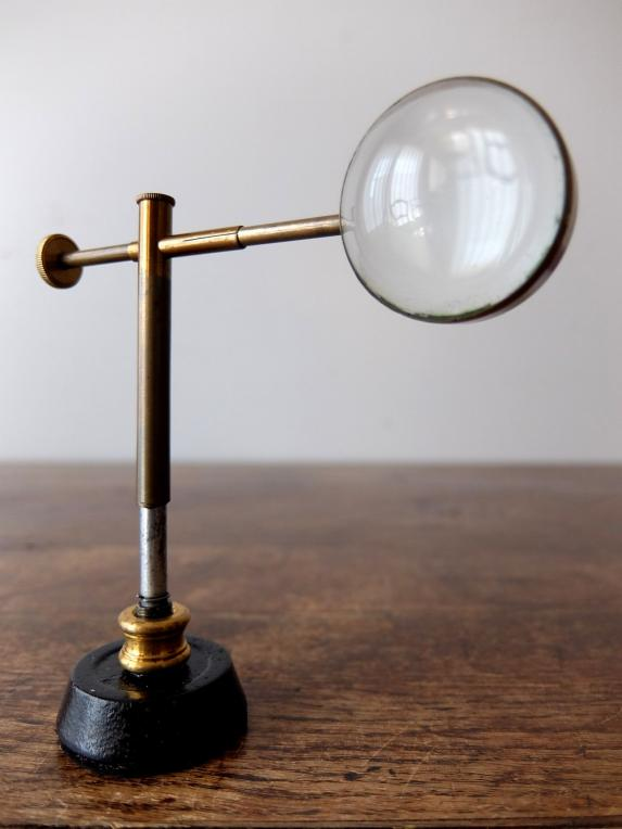 Jeweler's Magnifying Glass (A0617)