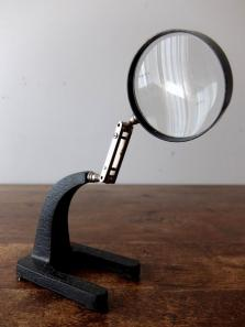 Jeweler's Magnifying Glass (A0518)