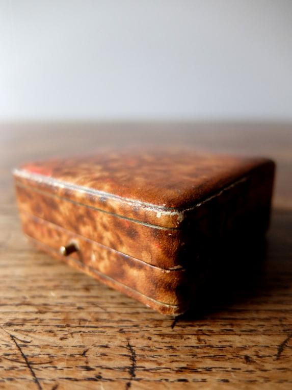 Antique Jewelry Box (A0617-02)