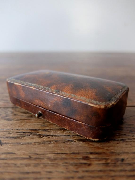 Antique Jewelry Box (A0619-07)