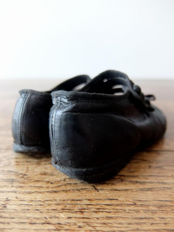 Leather Baby Shoes (A0517)