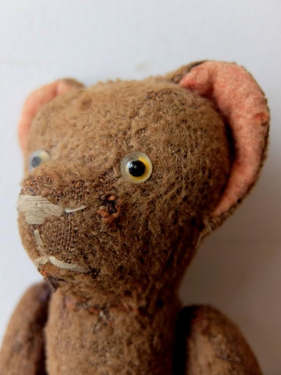 Plush Toy 【Bear】 (C0619)