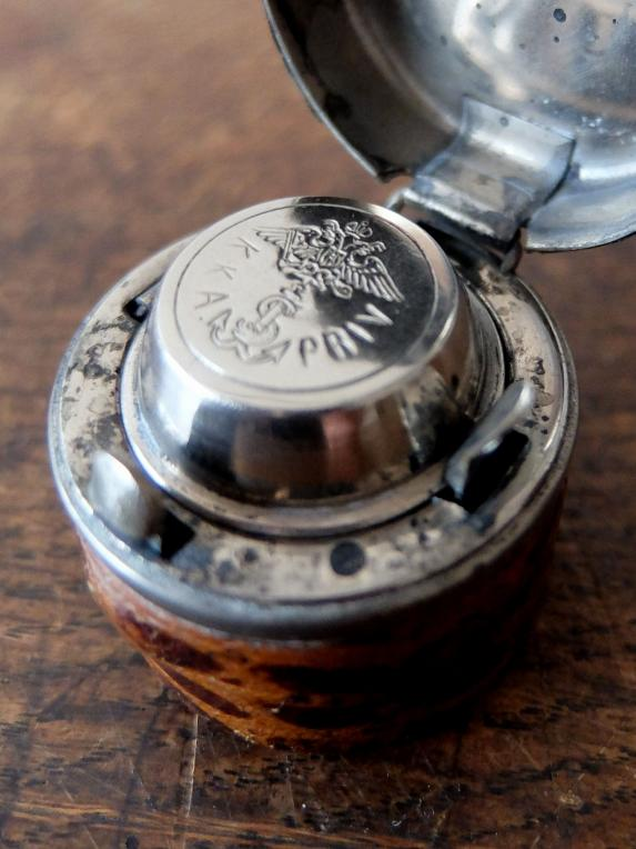 Travel Inkwell (B0620)