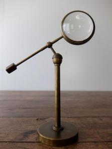 Jeweler's Magnifying Glass (B0616)