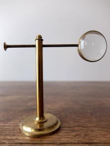 Jeweler's Magnifying Glass (B0617)